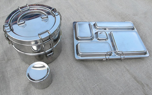 z steel lunch boxes