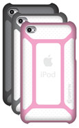 FormFit case for iPod touch