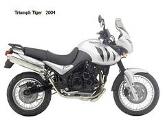 Triumph Tiger 2004 (:: ru-moto images | pure passion...) Tags: old vintage media motorcycle british  press  racer motocicleta  motorsykkel motorcykel   pressefoto   motocykl motorno moottoripyr motosiklet   motocykel motorradfreunde motorkerkpr  motociklas motociclist pressephoto motocikls  eumotomc  motociclet motosiklt  mootorr