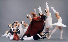 Ballet trokadero