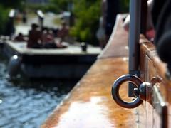 boat tour (transloid) Tags: summer lake lumix boot see boat sweden stockholm sommer schweden panasonic g1 steg bootstour brunsviken freskati 14140mm