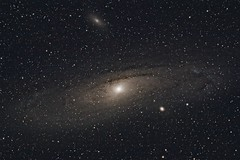 M31 - Andromeda (Flavius Gligor) Tags: andromeda galaxy astrophotography m31 messier ngc224 galaxie m32 m110 ed80 messier31 canon450d astrofotografie Astrometrydotnet:status=solved skywatchered80 messier110 Astrometrydotnet:version=14400 messier32 greatandromedanebula mareanebuloasadinandromeda Astrometrydotnet:id=alpha20100909097609