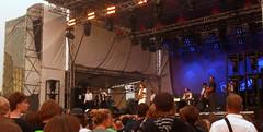 Dockville Festival 2010: SHANTEL & BUCOVINA CLUB ORKESTAR