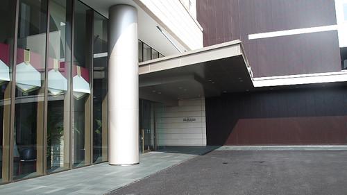 スパ&ホテル舞浜ユーラシア