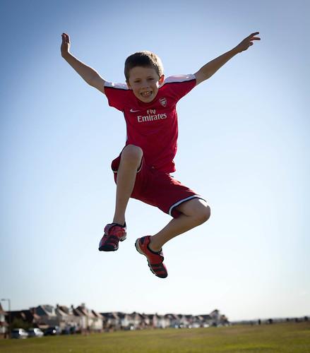 H Jump