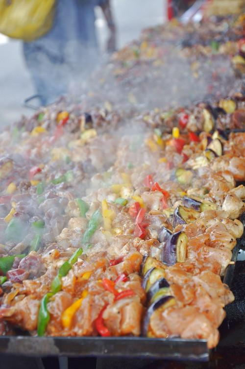 chicken kebab 1