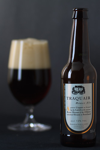 Traquair House Ale—33/52