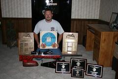 Tony Graham - 2010 LG Overall Winner