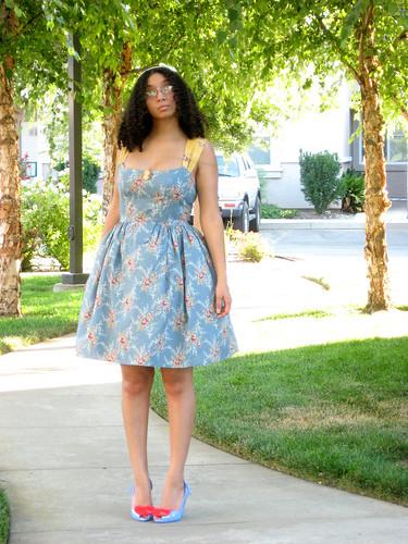 Cinderella Dress5