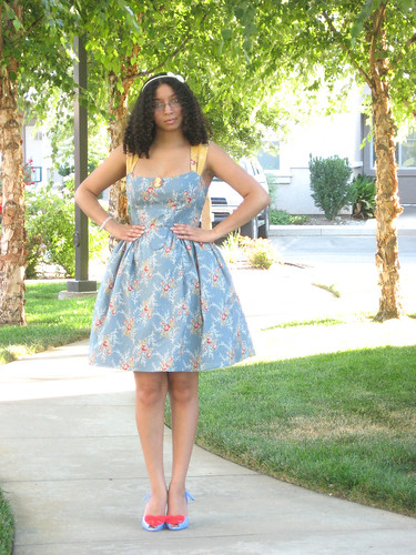 Cinderella Dress9