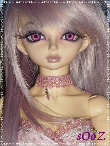 ♪♫ ♪NEW Ellana Pink Tan Cerisedoll - p6 4967978169_b0cd9f205a