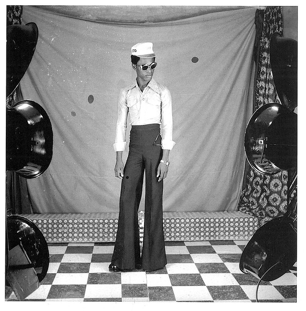 Samuel Fosso Untitled ca. 1977 (2)