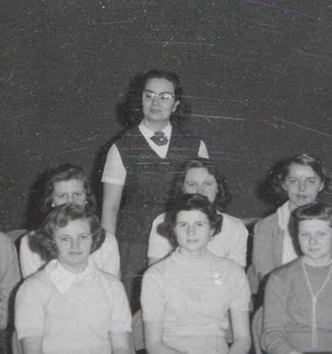 Maryrose Leckrone, teaching