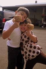 Jackson & Maiya