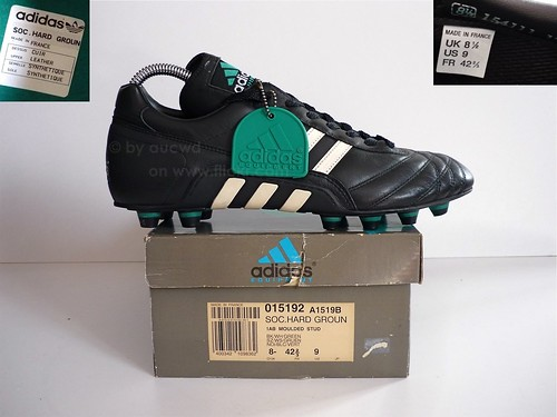 cleats vintage Adidas soccer