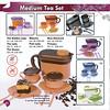 Medium Tea Set,Rp.268.000,-