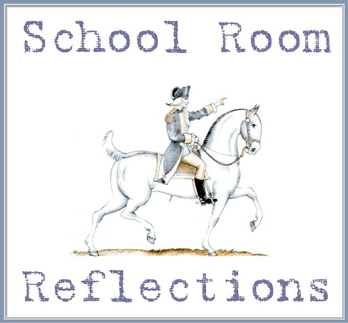 School Room Reflections