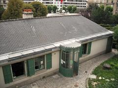 Paris - Maison de Balzac