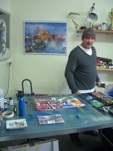 CIMG0464  | Andreas Mattern malt Venedig
