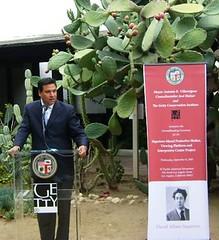 Jose-Huizar-David-Alfaro-Siqueiros-El Pueblo