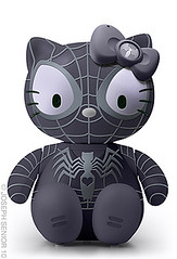 Hello Kitty Venom