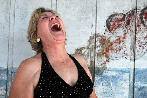 woman outside blowout_3824 web