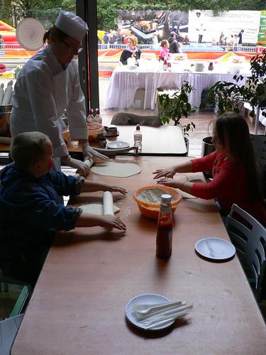 Настольные игры для детей в Автовилль