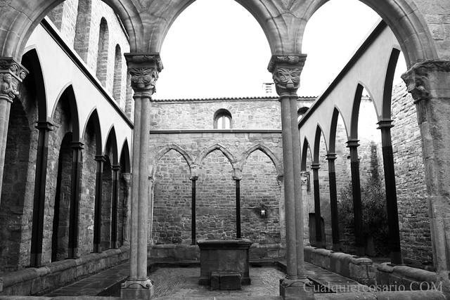 Castillo de Cardona IX