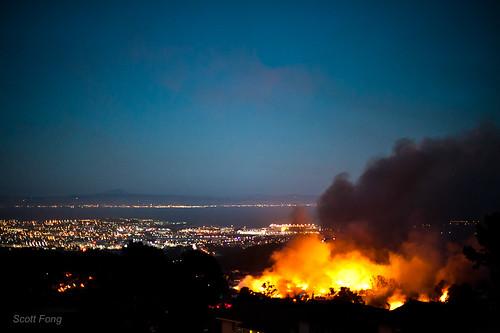San Bruno Fire0003