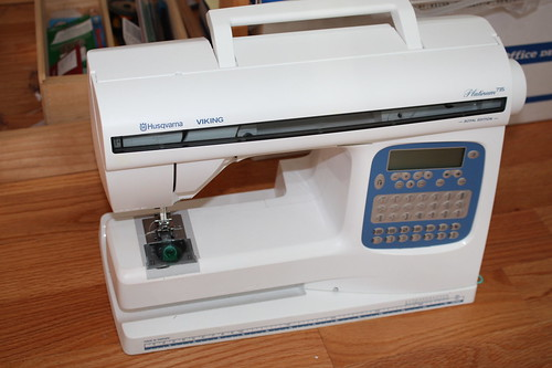 machines 004