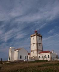 Faro, Peniche (senza senso) Tags: lighthouse portugal faro peniche  cabocarvoeiro