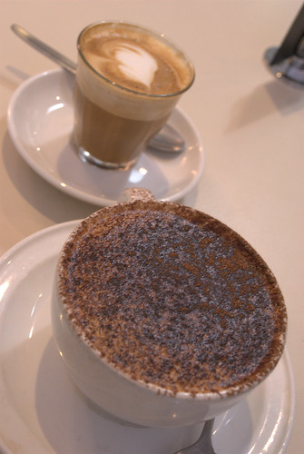 Inner West Coffee Crawl: Marrickville Road Cafe
