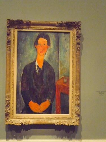 Modigliani 2