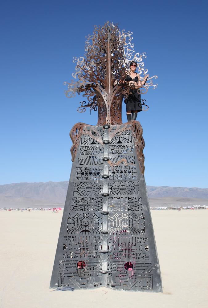 metaltree
