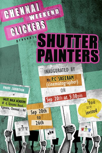 "CWC "" Shutter painters """