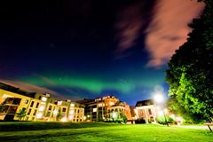 Aurora Borealis (Ketil Blom) Tags: oslo aurora nikkor northernlights borealis 14mm d700 1424mm