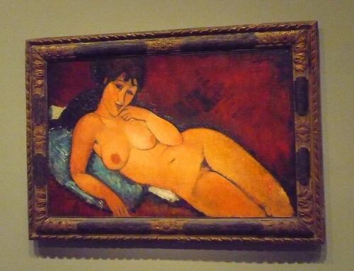 Modigliani 3