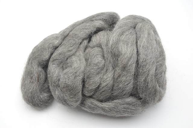 Shunklies -Massam wool top 200g