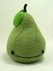 Perry the Pear (test photo 3)