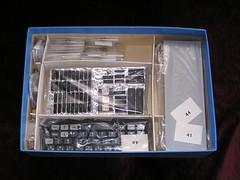 PLAN 80 A -- electronic parts