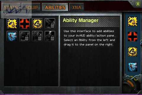 XenomeAbility