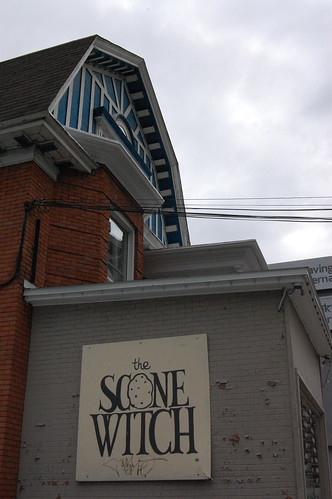 The Scone Witch, Ottawa