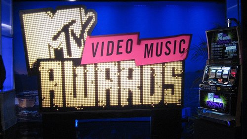 Winners MTV Video Music Awards 2010