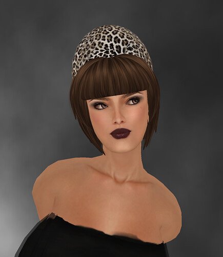 [Raspberry Aristocrat] 3 Darla's! Hair - Faves Pack not free on Hair Fair
