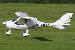 G-CETF