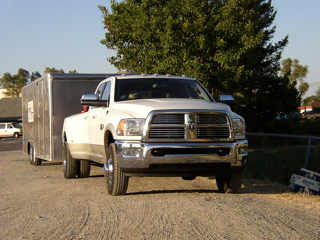 4x4 review dodge trucks ram reviews dually carreviews roadtestreviews