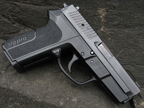 Armas ligeras y de acompañamiento de las FFAA 4990666967_ced9ddc268