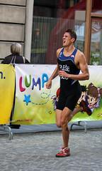 David Plee (boris goricki) Tags: slovenia triathlon triatlon triathlonljubljana2010