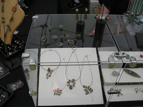 Texas Metal Arts 2010