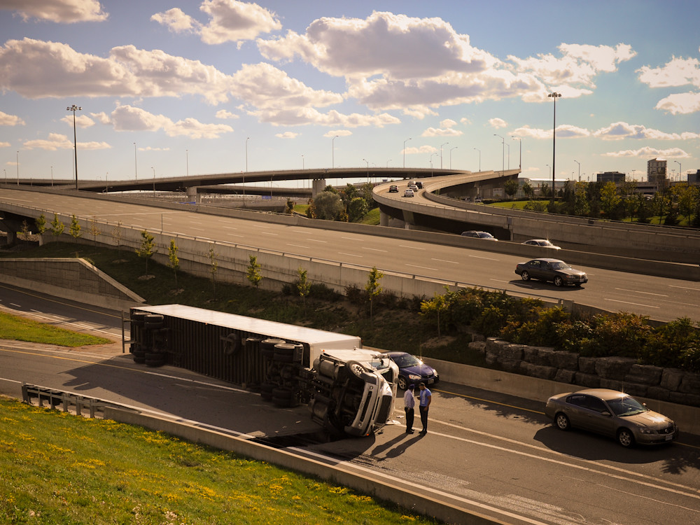 The World's most recently posted photos of 401 and accident - Flickr